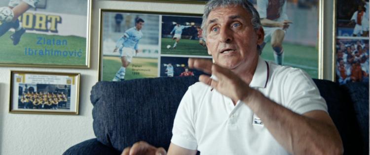 Se Zlatans hela dokumentär här, från Rosengård med mer än ett mål