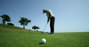Golf - rikemanssport?