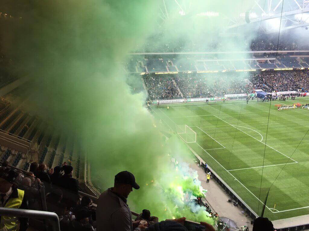 hammarby AIK allsvenkan